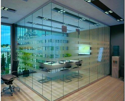 стеклянные-огражедния-офисные-перегородки-из-стекла