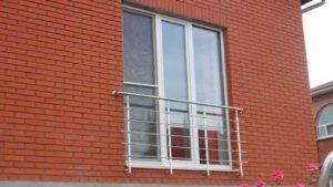 franzyzskij balcon